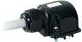 CAP FOR D-BOX M12 8-WAY 5-контактный