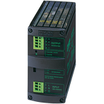 MCS POWER SUPPLY 2-PHASE,