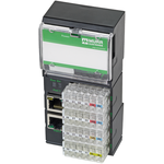 IMPACT20 ETHERCAT, DIGITAL IN-/OUTPUT MODULE